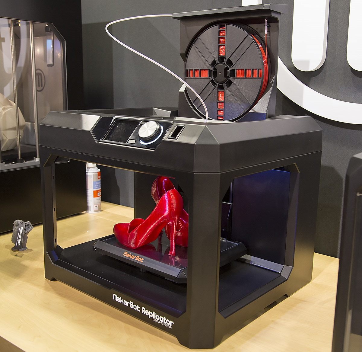 3D принтер MakerBot Replicator 5 GEN