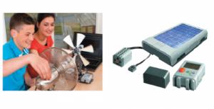 Принципы пневматических систем и альтернативных источников энергии