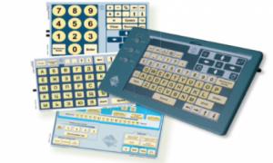 Специальные компьютерные клавиатуры